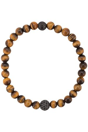 Nialaya Bracciale Tiger Eye