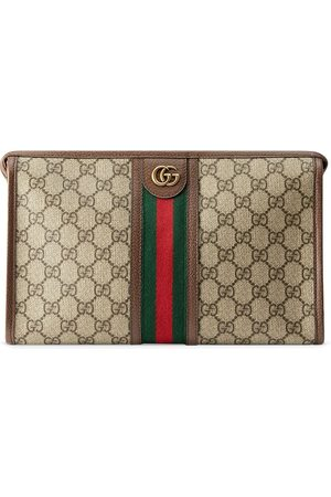 Gucci Trousse Ophidia GG