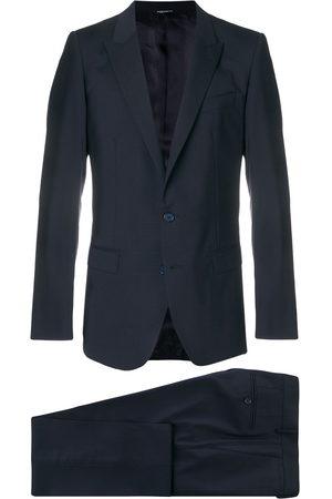Dolce & Gabbana Abito formale con bottoni