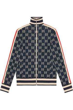 Gucci Giacca sportiva GG