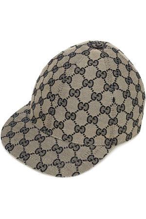 Gucci Bambino Cappellini - Cappello da baseball 'GG Supreme'