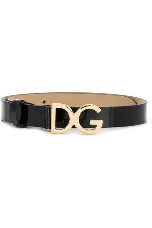 Dolce & Gabbana Kids Cinture - Cintura con applicazione