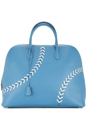 Hermès Borsa tote Sac Bolide Baseball - Di colore