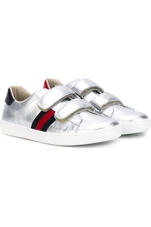 Gucci Sneakers con righe - Di colore