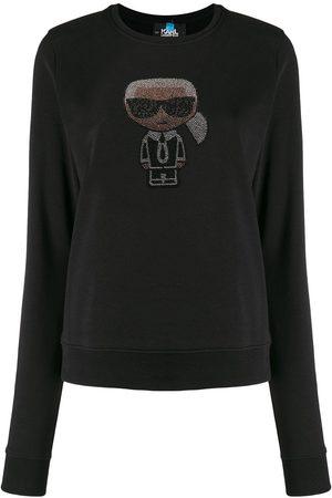 Karl Lagerfeld Felpa Ikonik Karl