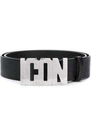 Dsquared2 Uomo Cinture - Cintura Icon