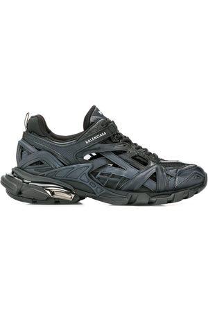Balenciaga Sneakers Track.2 open