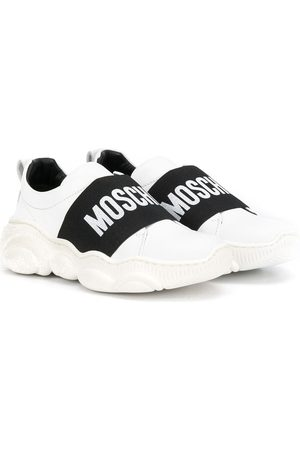 Moschino Sneakers - Sneakers con logo