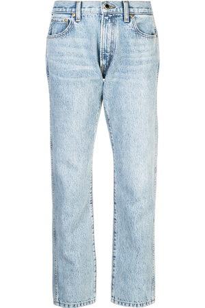Khaite Donna Boyfriend jeans - Jeans boyfriend