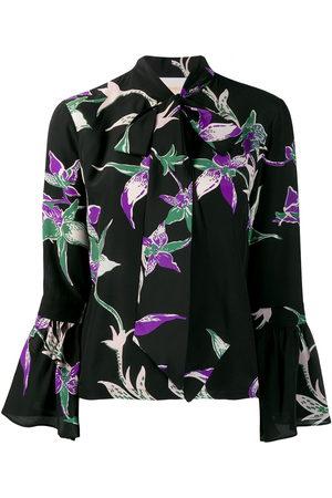 La DoubleJ Camicia a fiori
