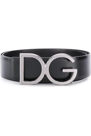 Dolce & Gabbana Uomo Cinture - Cintura DG