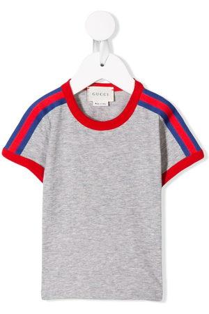 Gucci T-shirt a righe - Di colore