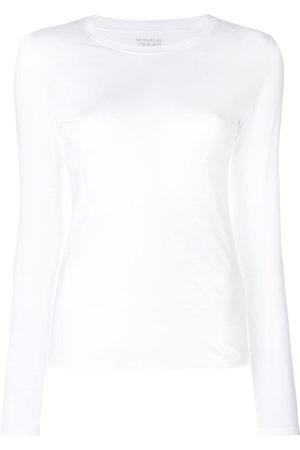 Vince Donna T-shirt a maniche lunghe - T-shirt a maniche lunghe