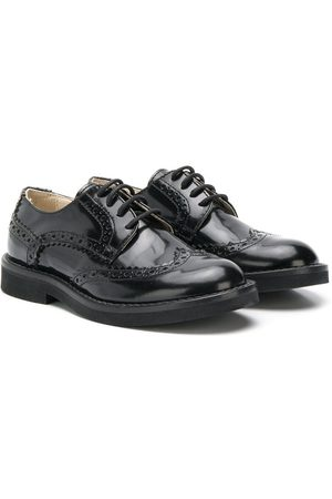 MONTELPARE TRADITION Brogues