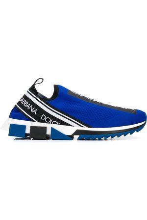 Dolce & Gabbana Sneakers senza lacci Sorrento - Di colore