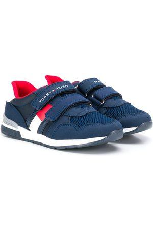 Tommy Hilfiger Sneakers con chiusure a strappo