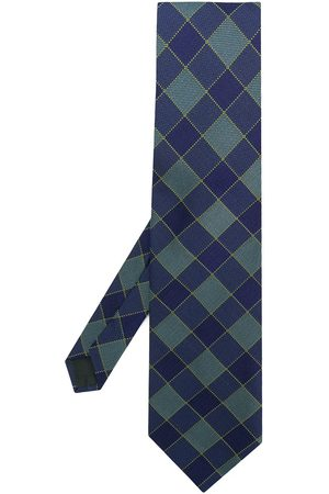 ROMEO GIGLI Uomo Cravatte - Cravatta a quadri