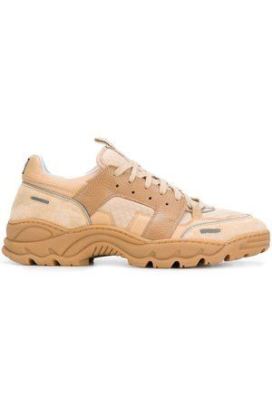 Ami Sneakers Lucky 9 Running - Toni neutri