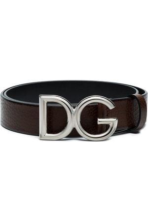 Dolce & Gabbana Cintura con fibbia - Color