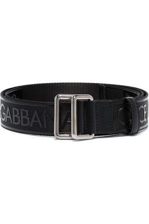 Dolce & Gabbana Cintura con stampa
