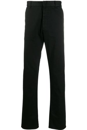Prada Uomo Chinos - Pantaloni sartoriali taglio straight