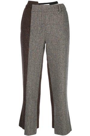 MONSE Pantaloni slim