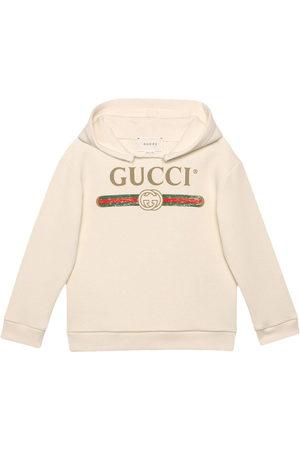 Gucci Felpe - Felpa con logo - Di colore