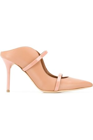 MALONE SOULIERS Mules Maureen - Color carne