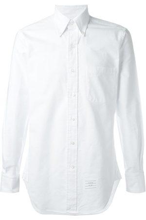 Thom Browne Camicia maniche lunghe
