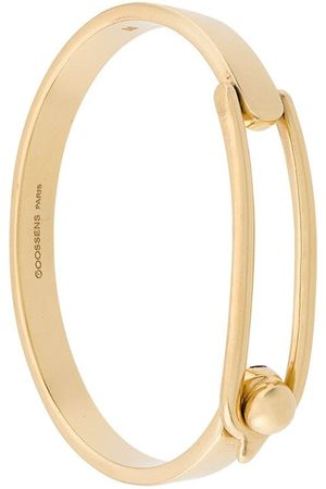 Goossens Bracciale largo Boucle - Color