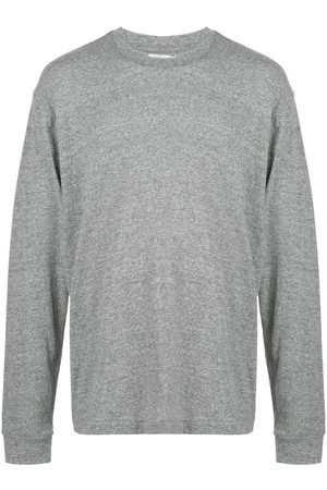 JOHN ELLIOTT Uomo Maniche lunghe - T-shirt a maniche lunghe