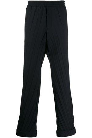 VALENTINO Uomo Eleganti - Pantaloni plissettati