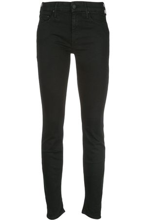 Mother Donna Skinny - Jeans skinny Not Guilty