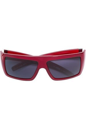 Gianfranco Ferré Side logo sunglasses