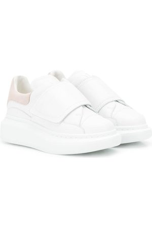 Alexander McQueen Sneakers chunky - Di colore