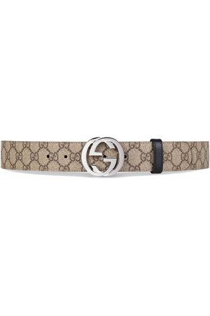 Gucci Cintura GG Supreme
