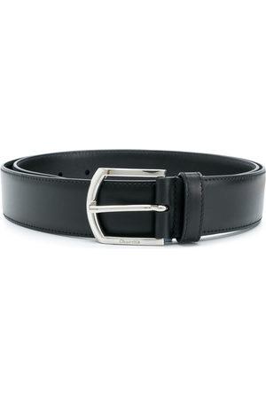 Church's Uomo Cinture - Cintura con fibbia