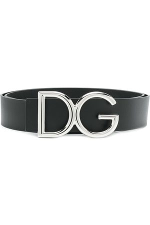 Dolce & Gabbana Cintura con fibbia DG - Di colore