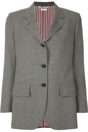 Thom Browne Wide Lapel Sport Coat - Di colore