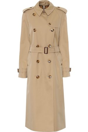 Burberry Trench Waterloo in cotone