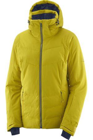 Salomon Icepuff - giacca da sci - donna. Taglia S