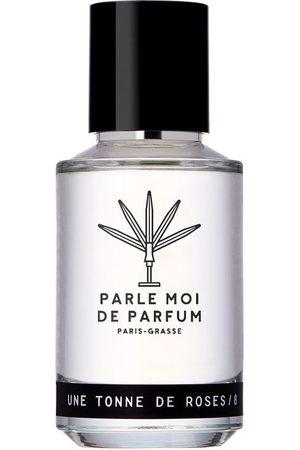 """PARLE MOI DE PARFUM Eau De Parfum """"une Tonne De Roses/8"""" 50ml"""