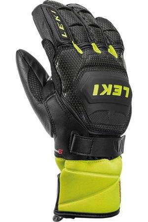 Leki Bambino Abbigliamento da sci - Worldcup Race Flex S Junior - guanti da sci - bambino. Taglia 5