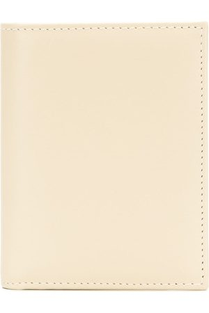Comme Des Garçons Wallet Portafoglio bi-fold - Toni neutri