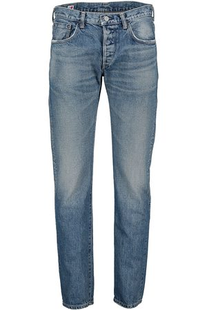 Edwin JEANS REGULAR TAPERED MADE IN JAPAN