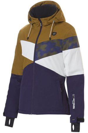 Rehall Lisah R - giacca sci freeride e snowboard - donna. Taglia XS