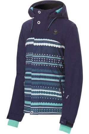Rehall Maggy-R - giacca sci e snowboard - bambino. Taglia 116 cm
