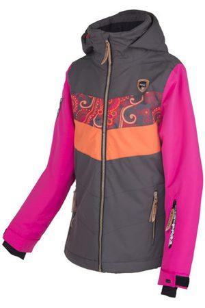 Rehall Hester R - giacca sci e snowboard - bambina. Taglia 116 cm