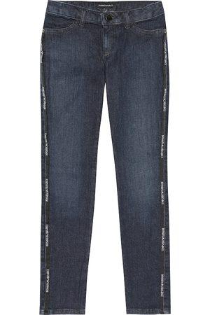 Emporio Armani Jeans stretch