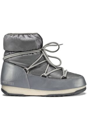 Moon Boots Low Nylon WP 2 - Moon Boot bassi - donna